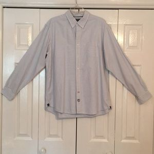 Men's Daniel Cremieux shirt